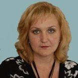 Паймурзина Елена