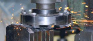 Механическая обработка поковок